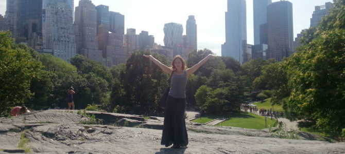 Sprachaufenthalt in New York, die Stadt niemals schläft