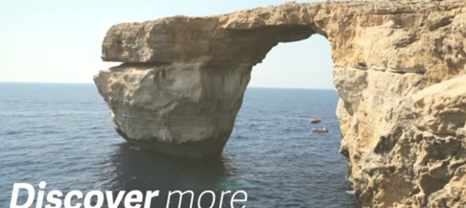 Englisch lernen am EC Malta
