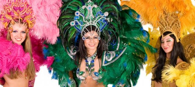 Karneval in Rio – Ein ganz besonderes Erlebnis