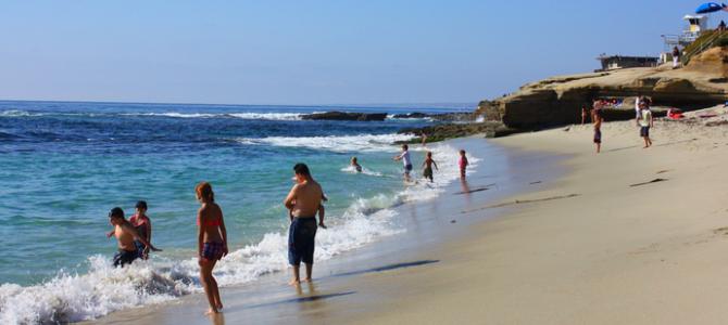 San Diego – Die Stadt mit den schönsten Stränden