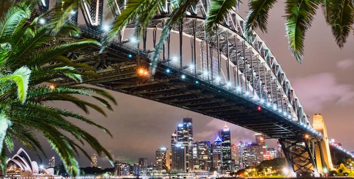 Sprachaufenthalt in Australien: Aber in welcher Stadt?