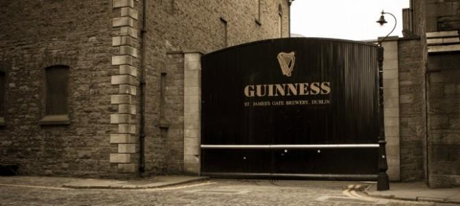 Die Top 5 Attraktionen in Dublin