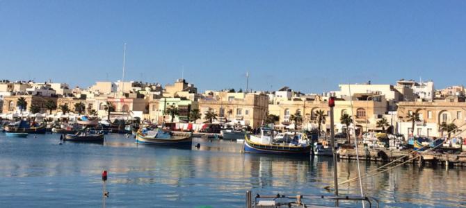 Ein Weekend auf Malta – preiswert und unvergesslich