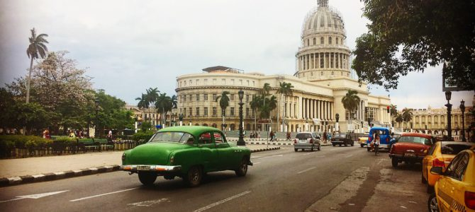 Travel & Study in Kuba