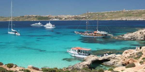 Die 5 schönsten Destinationen am Strand