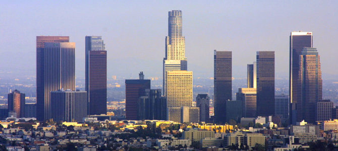 Los Angeles – 10 things we love about you