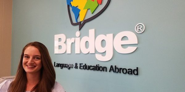 Interview mit Bridge English in Denver