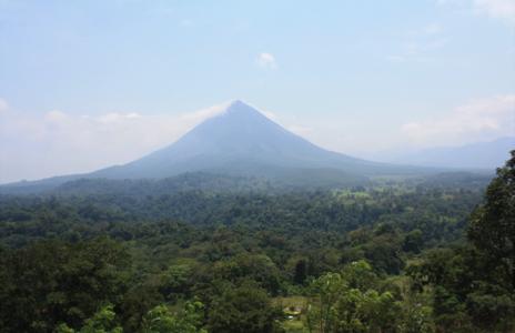 Sechs Destinationen in Costa Rica, die man gesehen haben muss!