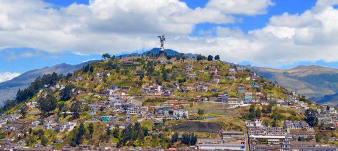 VIVA LA VIDA EN ECUADOR