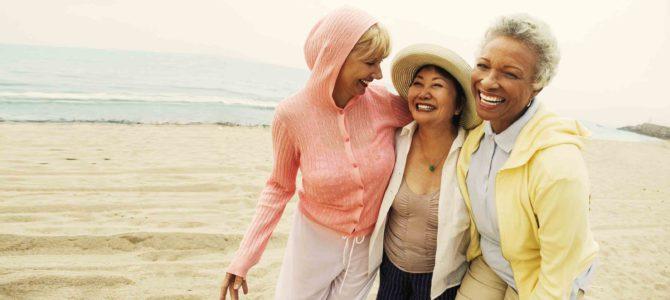 50+ Kurse – Bin ich nicht zu alt für einen Sprachaufenthalt?