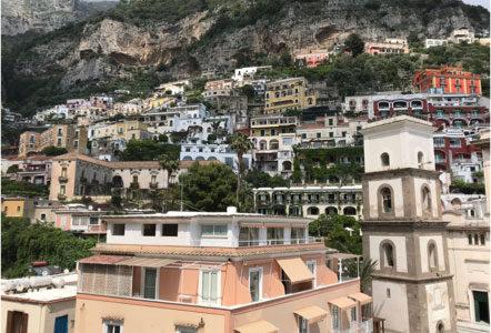 La Dolce Vita in Salerno