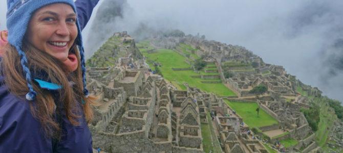 Bienvenido a Cusco – Herzlich Willkommen in Cusco