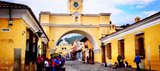 Español, Bailar y disfrutar! Sprachaufenthalt in Guatemala