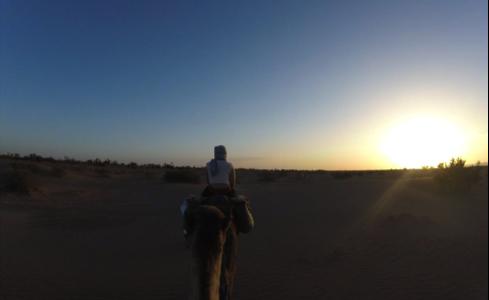 Der Herbst ist da – Unser Tipp des Monats: Marrakesch