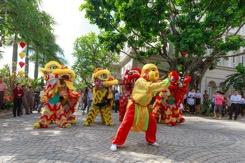 Mach dich bereit für das chinesische Neujahrsfest!