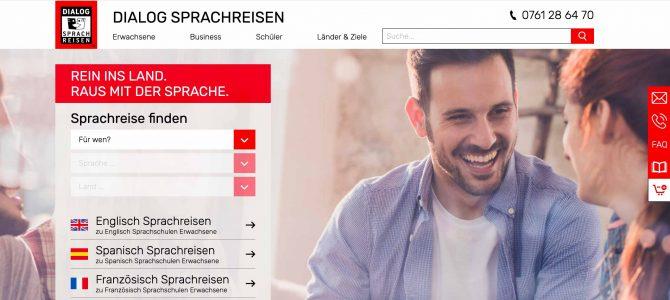 DIALOG Sprachreisen wird Teil der StudyLingua Group
